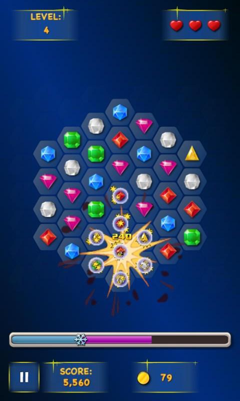Arcade Jewels – Full Free Game - Imagem 1 do software