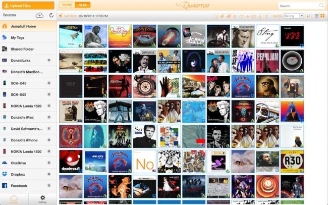 Jumptuit - Imagem 1 do software