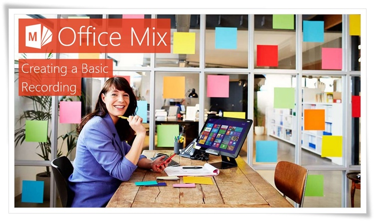 Office Mix - Imagem 1 do software