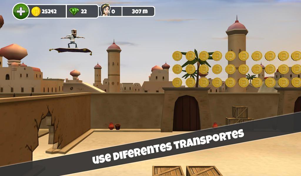 Mussoumano Game - Imagem 1 do software
