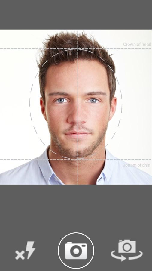 Passport Photo ID Studio - Imagem 2 do software