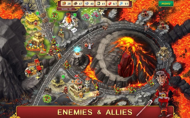 Kingdom Chronicles HD Free - Imagem 1 do software