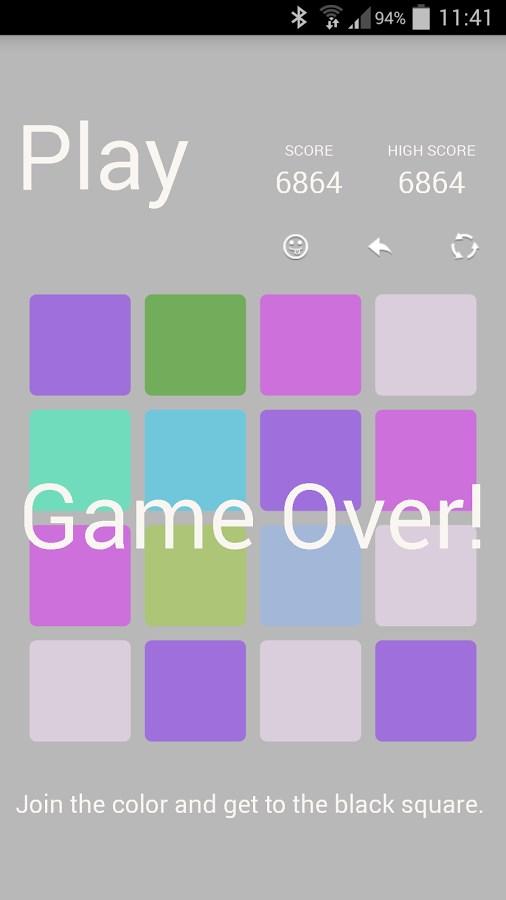 The Black Square - Imagem 2 do software