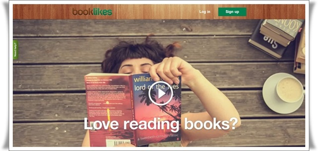 BookLikes - Imagem 1 do software