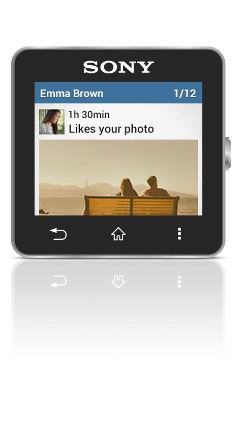 Smart extension for Instagram - Imagem 2 do software