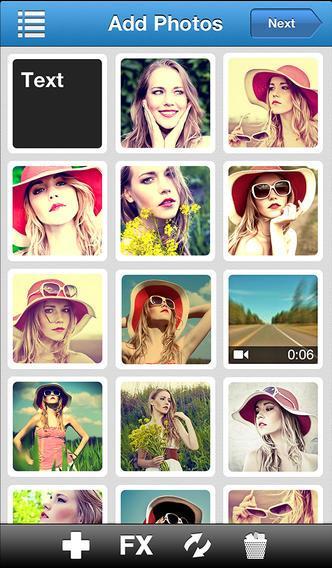 ProShow Web Slideshow Creator - Imagem 1 do software