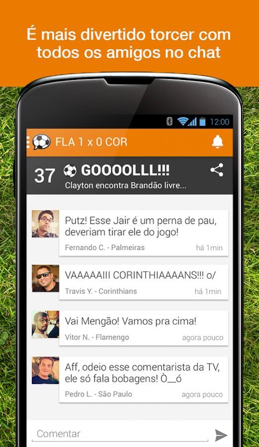 Stadium Futebol - Imagem 1 do software