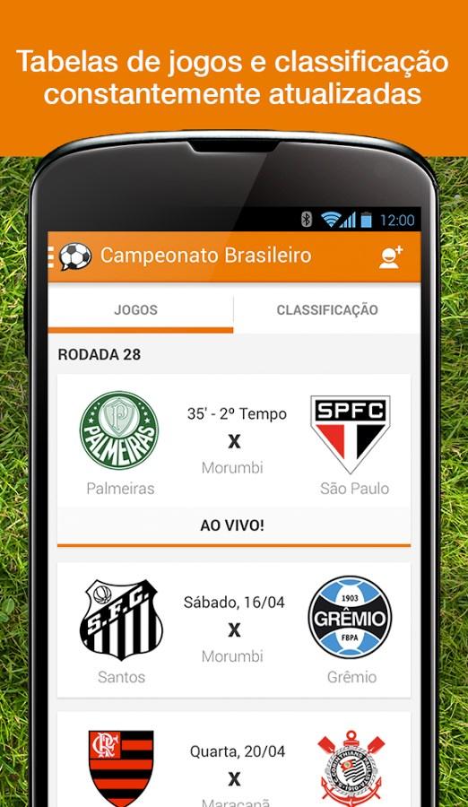 Stadium Futebol - Imagem 2 do software