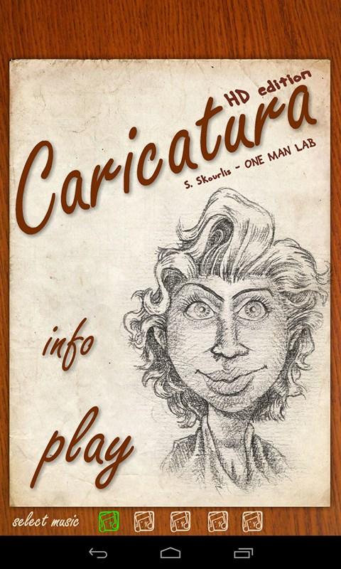 CARICATURA BAIXAKI PROGRAMA DE BAIXAR