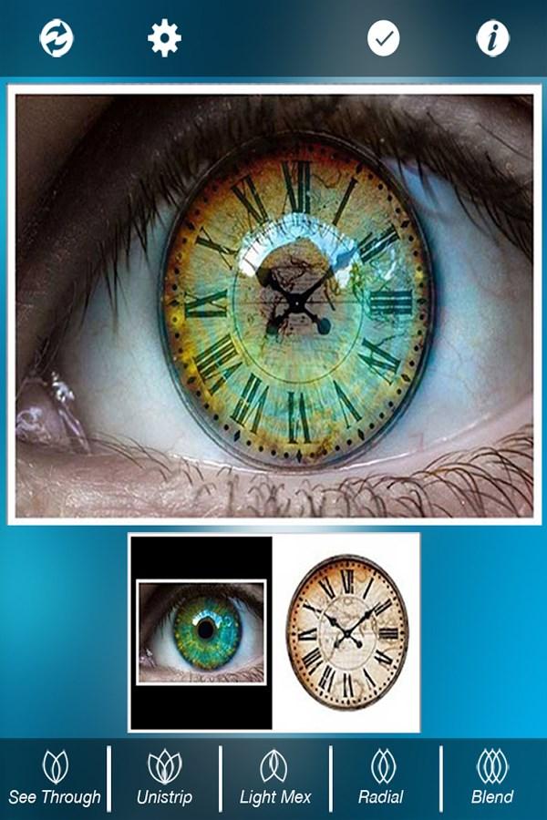 Image Blender Instafusion Free - Imagem 1 do software