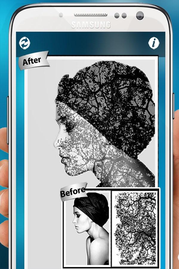 Image Blender Instafusion Free - Imagem 2 do software