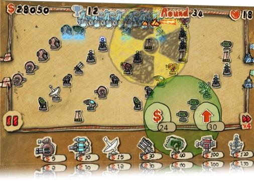 AE Zombie Defender - Imagem 1 do software