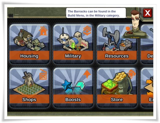 Battle Nations - Imagem 2 do software