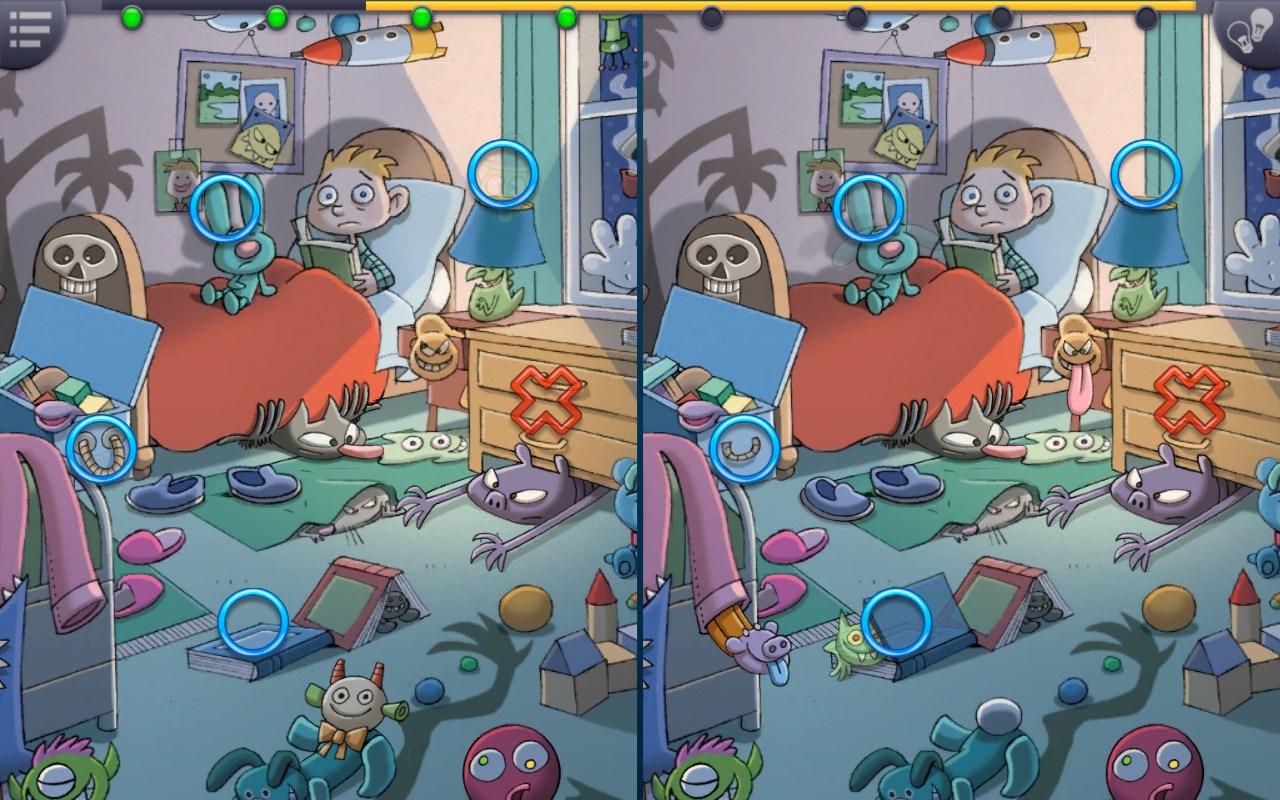 Spot The Differences - Imagem 1 do software