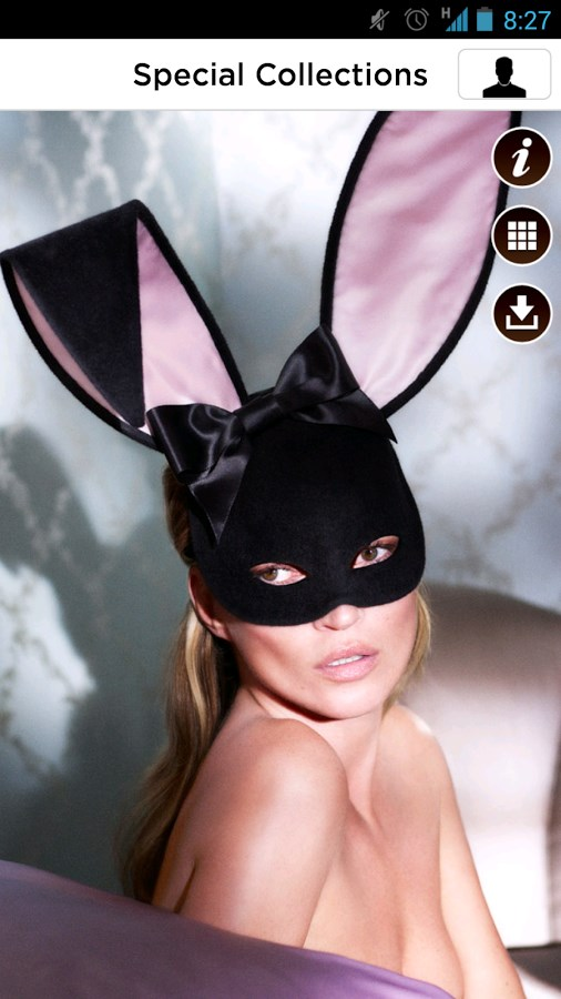 Playboy For Android - Imagem 2 do software