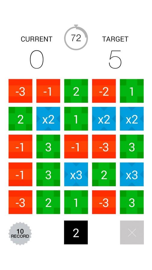 CalQ - Imagem 1 do software