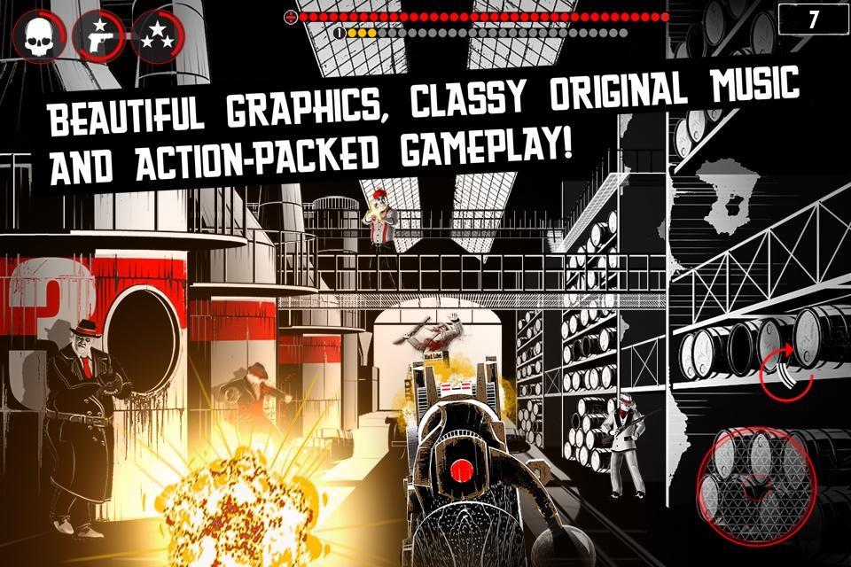 Overkill Mafia - Imagem 2 do software