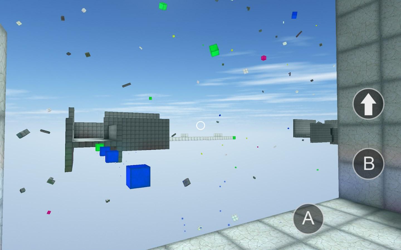 Cubedise - Imagem 1 do software
