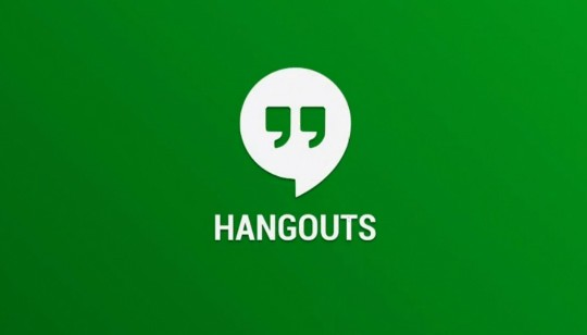 Hangouts Plugin for Microsoft Outlook