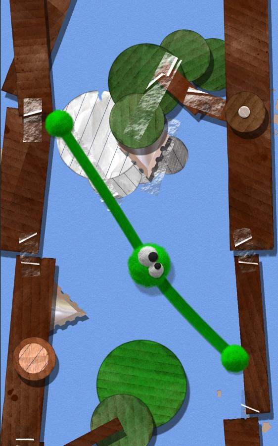 Clamber - Imagem 2 do software
