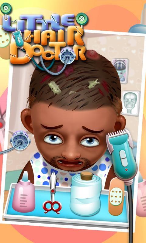 Little Hair Doctor - Imagem 2 do software