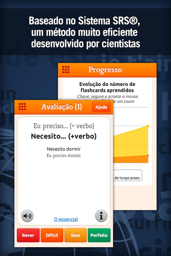 Aprender Espanhol - Imagem 1 do software