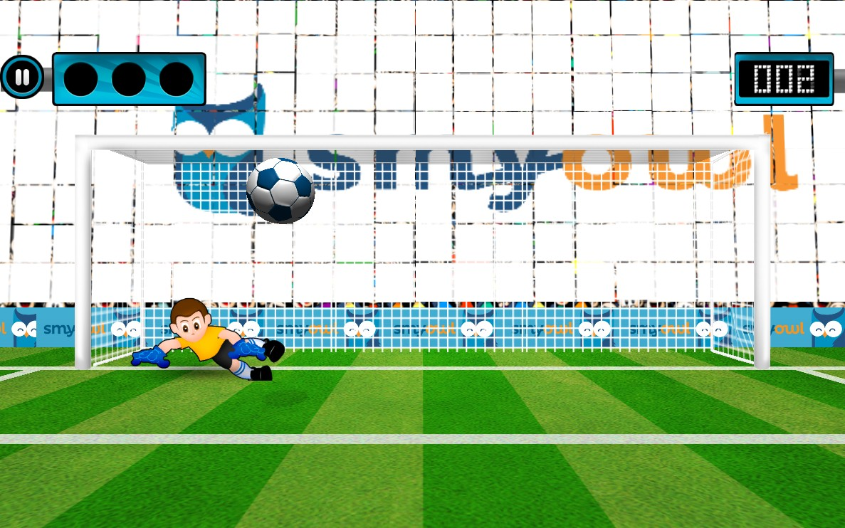 Super Penalty - Imagem 2 do software