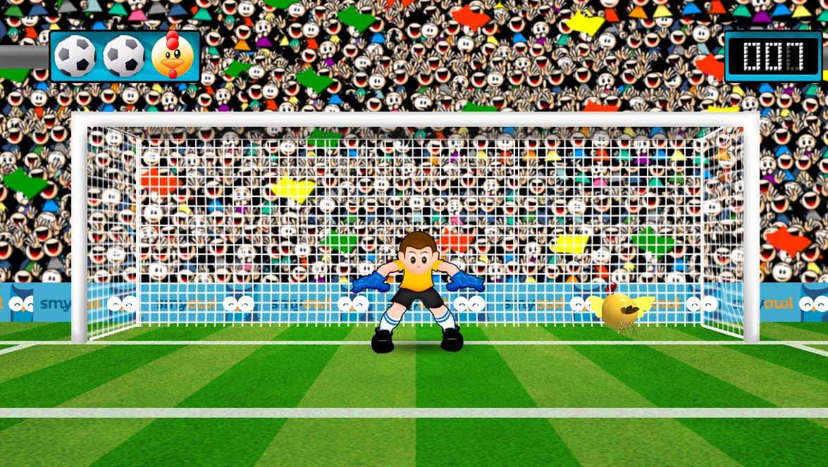 Super Penalty - Imagem 3 do software