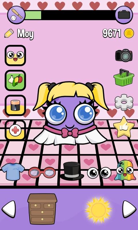 Moy 2 - Virtual Pet Game - Imagem 2 do software