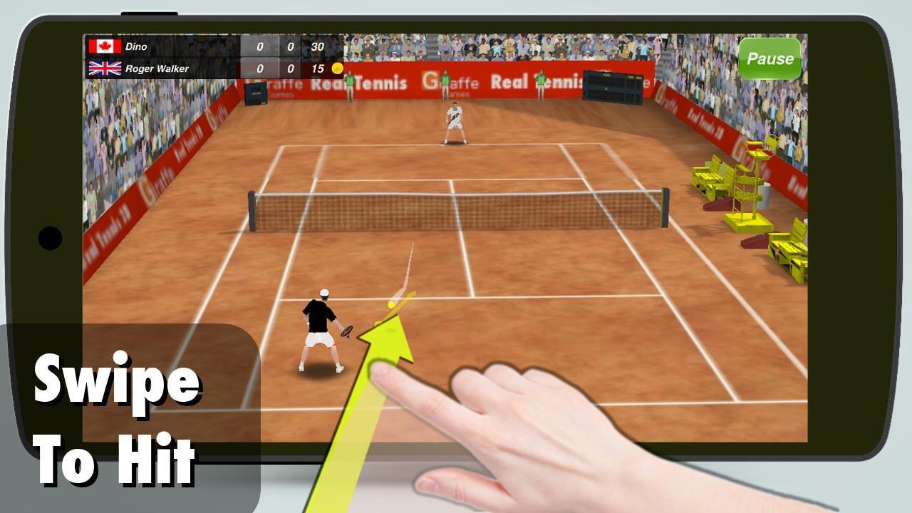 Tennis - Imagem 1 do software