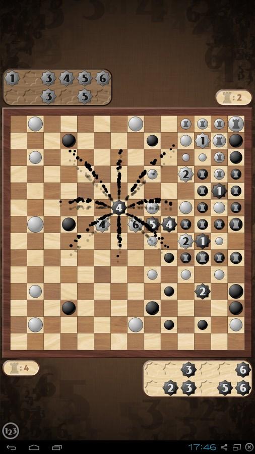 Numerus - Imagem 2 do software