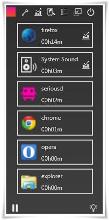 Seriousd - Imagem 1 do software