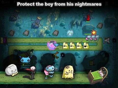 The Creeps! HD - Imagem 1 do software