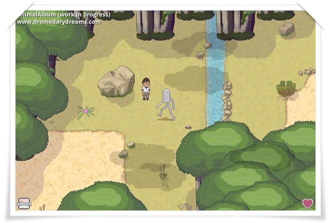 AnimalAlbum DEMO - Imagem 1 do software