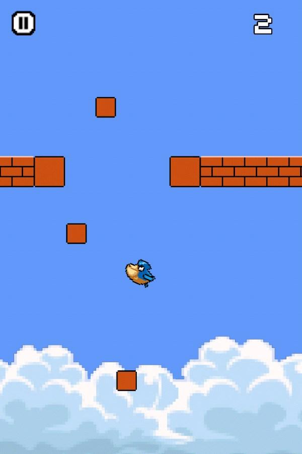 Wing Up - Imagem 2 do software