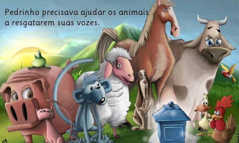 The Sound of Animals - Free - Imagem 1 do software