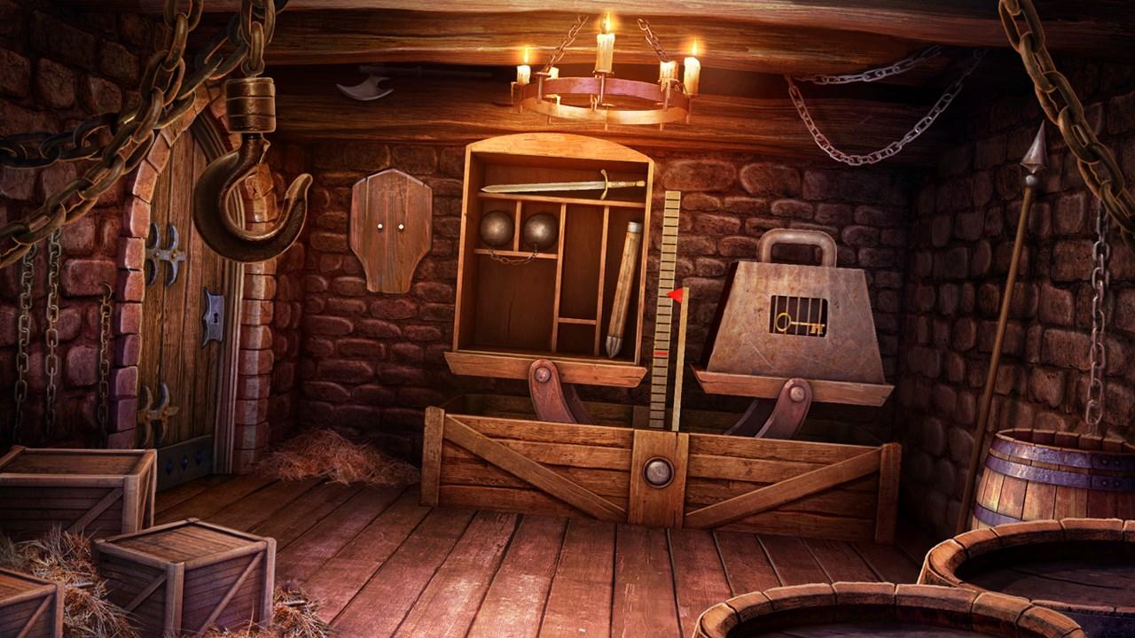Just Escape - Imagem 1 do software
