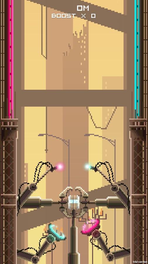 MAGNETOID - Robo Corrida - Imagem 1 do software