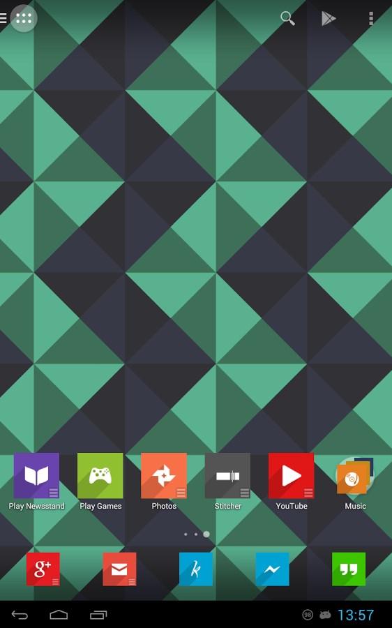 Voxel - Icon Pack - Imagem 2 do software