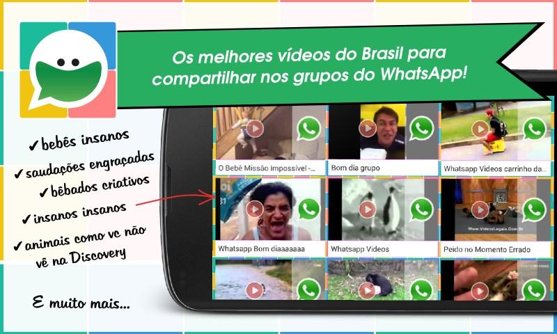 Videos Engraçados em Português - Imagem 1 do software