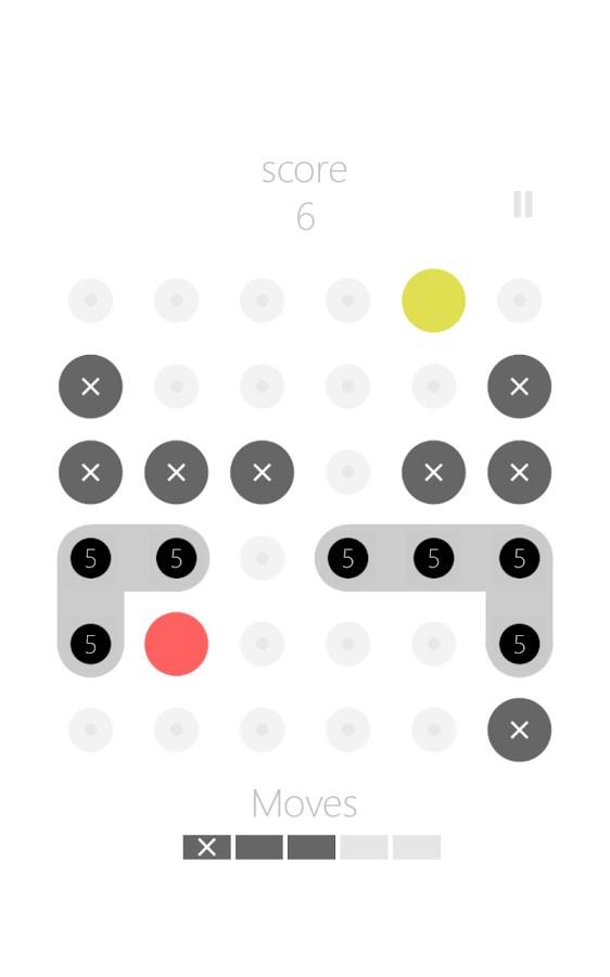 5 Dots - Imagem 2 do software