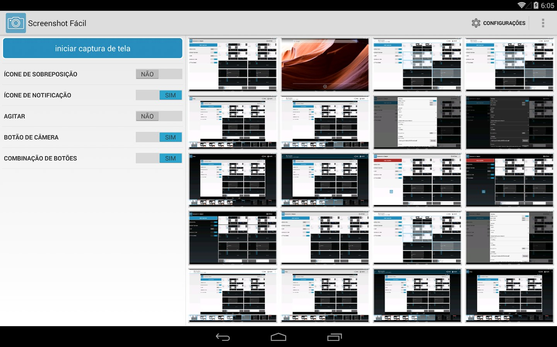 Screenshot Easy Pro - Imagem 1 do software