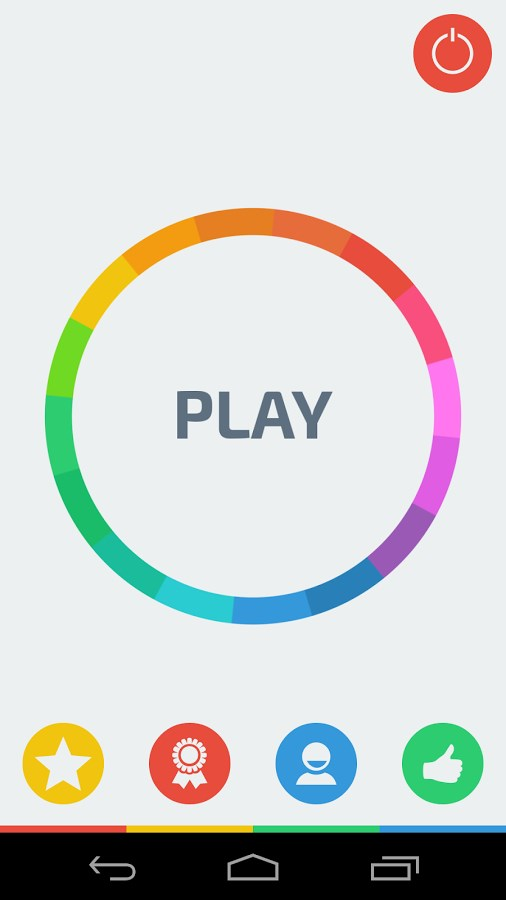 True Color - Imagem 1 do software
