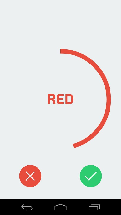 True Color - Imagem 2 do software