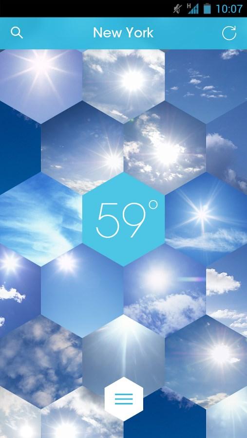 Sunnycomb - Imagem 1 do software