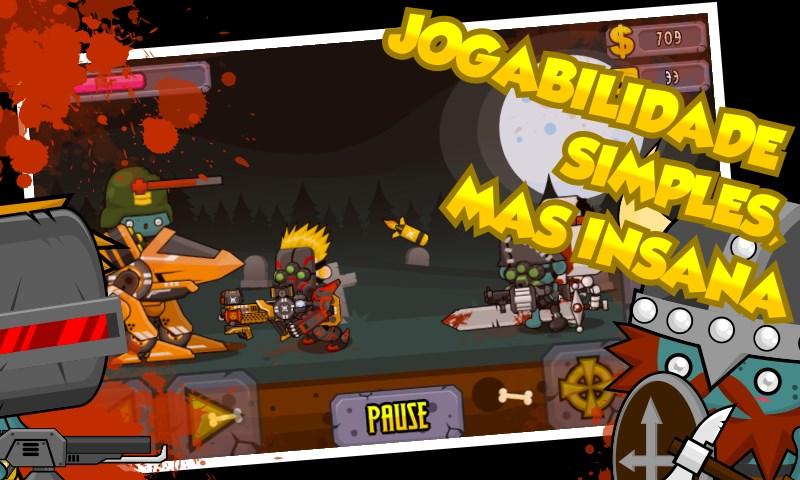 Shotgun vs Zombies - Imagem 5 do software