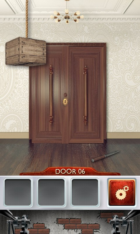 100 Doors 2 - Imagem 1 do software