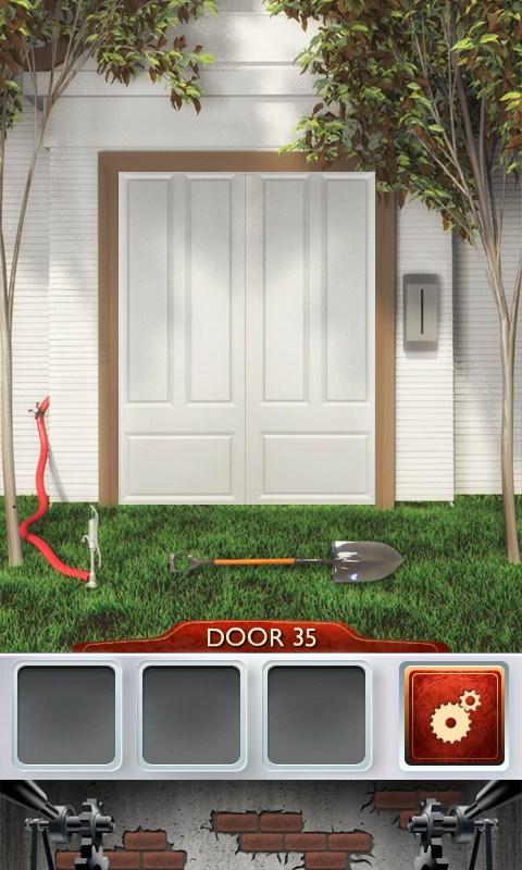 100 Doors 2 - Imagem 2 do software