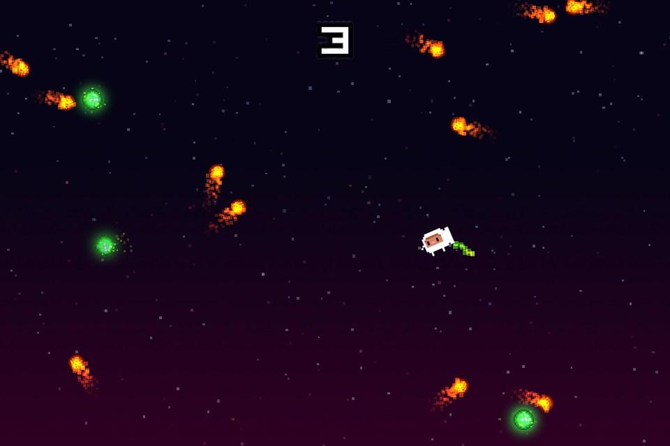 Jetpack Impossible! - Imagem 1 do software