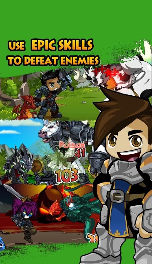 Battle Gems (AdventureQuest) - Imagem 3 do software